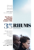 35 rhums - Canadian Movie Poster (xs thumbnail)