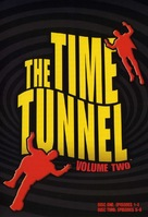 """""""The Time Tunnel"""" - Movie Cover (xs thumbnail)"""