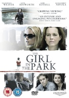 The Girl in the Park - British Movie Cover (xs thumbnail)