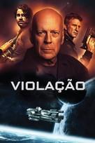 Breach - Portuguese Movie Cover (xs thumbnail)