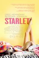 Starlet - Movie Poster (xs thumbnail)