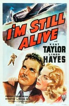 I'm Still Alive - Movie Poster (xs thumbnail)
