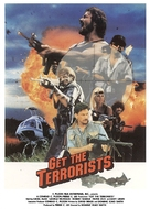 Get the Terrorists - Movie Poster (xs thumbnail)