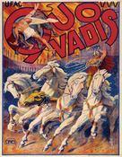 Quo Vadis? - Italian Movie Poster (xs thumbnail)