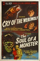Cry of the Werewolf - Combo movie poster (xs thumbnail)