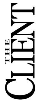 The Client - Logo (xs thumbnail)