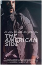 The American Side - Movie Poster (xs thumbnail)