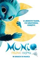 Mune, le gardien de la lune - Polish Movie Poster (xs thumbnail)
