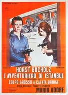 Estambul 65 - Italian Movie Poster (xs thumbnail)