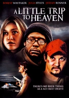 A Little Trip to Heaven - DVD movie cover (xs thumbnail)