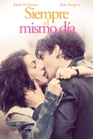 One Day - Argentinian DVD cover (xs thumbnail)