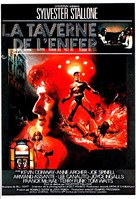 Paradise Alley - French Movie Poster (xs thumbnail)