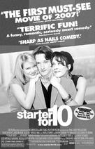 Starter for 10 - poster (xs thumbnail)