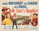 Belle Starr's Daughter - Movie Poster (xs thumbnail)