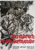 Breakthrough - German Movie Poster (xs thumbnail)