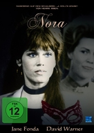 A Doll's House - German DVD cover (xs thumbnail)