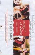 Meng ying tong nian - Spanish Movie Poster (xs thumbnail)