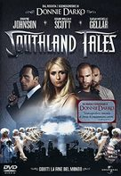 Southland Tales - Movie Cover (xs thumbnail)