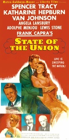 State of the Union - Movie Poster (xs thumbnail)