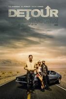 Detour - Movie Poster (xs thumbnail)