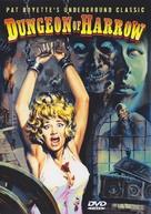 Dungeon of Harrow - DVD cover (xs thumbnail)