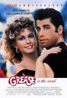Grease - Movie Poster (xs thumbnail)
