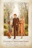 Goodbye Christopher Robin - Movie Poster (xs thumbnail)