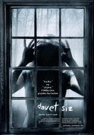 The Uninvited - Turkish Movie Poster (xs thumbnail)