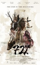 72% - Spanish Movie Poster (xs thumbnail)