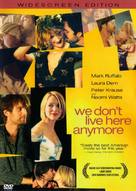 We Don't Live Here Anymore - DVD cover (xs thumbnail)