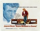 Rebel Without a Cause - Movie Poster (xs thumbnail)