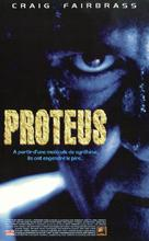 Proteus - French Movie Poster (xs thumbnail)
