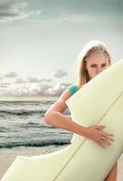Soul Surfer - Key art (xs thumbnail)