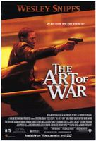 The Art Of War - Video release poster (xs thumbnail)