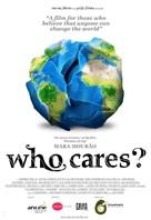 Quem se importa - German Movie Poster (xs thumbnail)