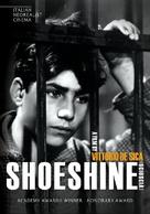 Sciuscià - DVD cover (xs thumbnail)