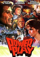 Power Play - Movie Poster (xs thumbnail)