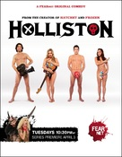 """Holliston"" - Movie Poster (xs thumbnail)"