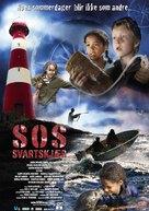 S.O.S Svartskjær - Norwegian poster (xs thumbnail)