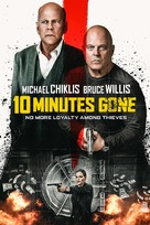 10 Minutes Gone - Danish Movie Cover (xs thumbnail)