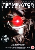 Terminator 3: Rise of the Machines - British Movie Cover (xs thumbnail)