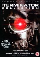 Terminator 3: Rise of the Machines - British Movie Cover (xs thumbnail)