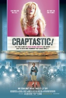 Craptastic! - Movie Poster (xs thumbnail)