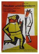 Guardie e ladri - German Movie Poster (xs thumbnail)