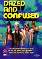 Dazed And Confused - Danish DVD movie cover (xs thumbnail)