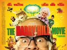 The Harry Hill Movie - British Movie Poster (xs thumbnail)
