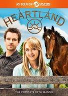 """Heartland"" - DVD movie cover (xs thumbnail)"