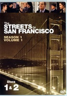 """The Streets of San Francisco"" - Movie Cover (xs thumbnail)"