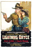 Lightning Bryce - Movie Poster (xs thumbnail)