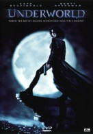 Underworld - Swedish DVD movie cover (xs thumbnail)